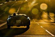 Motors - most classics and rat rods