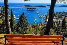 Croatia, Adria, Alps, Italy, mediterran, balkan, village