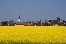 Hungary - my sweet homeland