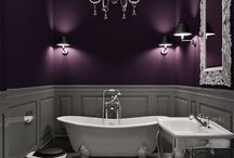 Design. Bathroom / Interior Design. Bathroom design & decor