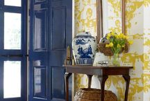 Design. Entryway & Foyer / Entryway & Foyer Design & Decor Details
