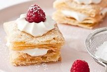 Recipes Gluten Free Baking & Desserts / Inspiration and ideas for those indulgent treats. Some recipes will need adaption to make gluten free and low fodmap!