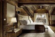 Dreamy Bedrooms / Bedrooms