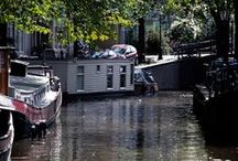 Amsterdam / Städte Reisen