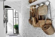 Włoski styl rustykalny