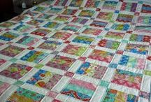 Quilting Jelly Roll