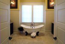 Baths & Laundry