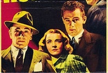 Film Noir Posters