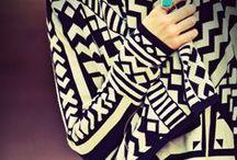 Fashion Envy / by Lindsey Beckler