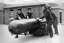 WW2 Tech