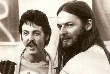 .David Gilmour