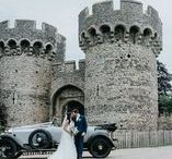 Wedding Venues / Places that WOW.