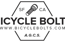 Bicycle Bolts