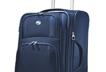 """Packing Spree! Sapphire Blue / For some """"Packing Spree!"""" inspiration, check out our sample pins below! What's """"Packing Spree?"""" It's simple: head to the """"Packing Spree! Contest"""" app on our Facebook page (facebook.com/AmericanTourister), follow the steps, and you could win the bag of your choice, and a $1000 shopping spree! Questions? Tweet us: @AmTourister."""