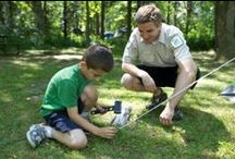Learn to Camp / A board about Ontario Parks' Learn to Camp Program. http://www.ontarioparks.com/learntocamp/index.html