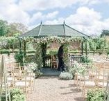 Aisle & Altar Style / Styling Your Aisle The RMW Way
