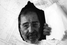 Alvaro Siza / by Alfonso Arango