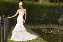 Suzanne Neville Bridal Gowns / Designer Collections | Bridal Gowns | Suzanne Neville