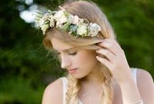A Sunshine State Of Mind - RMW Editorial / 70s Boho Hippy Inspiration Shoot From Rock My Wedding