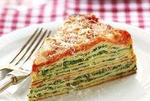♥︎ Yummy food ♥︎ / Recettes de cuisine, foodporn, gourmandises...