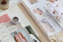 PAPER LOVE / Scrapbooking / The nice and personal was to keep (travel) memories in mind!