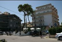 Hotel Felicioni - Pineto  / L'Hotel Felicioni il posto ideale per trascorrere un periodo di relax, tranquillità, divertimento sulle splendide coste dell'adriatico.   www.felicionihotel.com  - info@felicionihotel.com