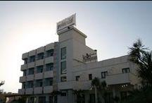 Hotel Ariminum Felicioni - Montesilvano Marina / L'Hotel Ariminum Felicioni è l'Ideale per una vacanze estiva in pieno relax e divertimento. Situatoi n posizione strategica al centro dell'area metropolitana, a pochi minuti da Pescara.  www.felicioniariminum.com - info@felicioniariminu.com