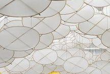 installation/exposition inspirations