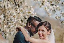 Rock My Spring Wedding / Share your bright and breezy Spring wedding ideas and inspiration.