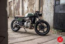 mc / Custom rides built from cheap 80's bikes / by Robbin Midhage