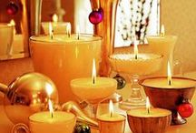 Bougies Candles / Bougies Candles