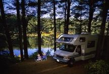 RVing in Ontario Parks / Travel the Ontario Parks' system in your RV http://www.ontarioparks.com/rv