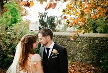 Rock My Autumn Wedding / Share your cosy and colourful Autumn wedding ideas and inspiration.