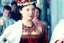 Historical fashion / movies