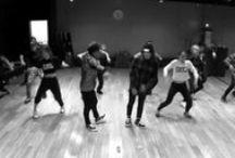 K-pop Dance Practice / K-pop Dance Practice
