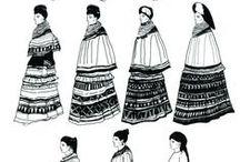 Seminole/Miccosukee outfit I / ❖❖❖❖❖❖❖❖❖❖❖❖❖❖❖❖❖❖❖❖❖