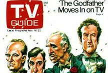 TV Guide covers / by Yar