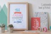 ♥︎ Home sweet home ♥︎ / Idées de décorations pour un chez soi cocooning et scandinave.