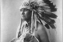 Richard Throssel Photography / Born in 1882, Richard Throssel was a Native American, of Cree heritage, and an adopted Crow. Throssel lived on the Crow Reservation from 1902 to 1911 and undertook a vast personal effort to photograph the people and places there. He made more than a thousand photographs, thus effectively creating a visual census of the Crows. Throssel also photographed Northern Cheyenne ceremonies that were prohibited by government regulation.