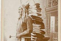 Nation of the Heroes / Lakota(a.k.a. Lakȟóta, Teton), Northern Lakota(Húŋkpapȟa, Sihásapa), Central Lakota (Mnikȟówožu, Itázipčho, Oóhenuŋpa), Southern Lakota (Oglála, Sičháŋǧu), Western Dakota (a.k.a. Yankton-Yanktonai or Dakȟóta), Yankton (Iháŋktȟuŋwaŋ), Yanktonai (Iháŋktȟuŋwaŋna), Eastern Dakota (a.k.a. Santee-Sisseton or Dakhóta), Santee (Isáŋyathi: Bdewákhathuŋwaŋ, Waȟpékhute), Sisseton (Sisíthuŋwaŋ, Waȟpéthuŋwaŋ).... all about Sioux.