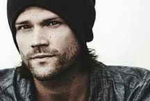 Jared, Jared, Jared... / Jared, Sam Winchester, the goods. / by Ya Lia