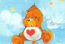 Classic Tender Heart Bear