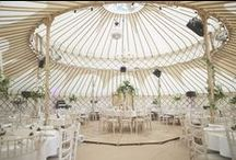 Marquees / Tipis / Tents / Marquees / Tipis / Teepees / Tents