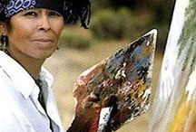 NA Artists / Talented Native American People and their artworks. All the arts. All Nations