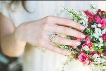 Will you marry me ? / La Maison Waskoll crée et réalise sur mesure des bagues de fiançailles et des alliances originales et au raffinement intemporel.