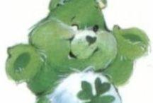 Classic Good Luck Bear