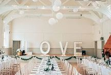 Recommended Suppliers / We know for a fact that all our suppliers have the ability to make your wedding day rock!