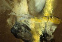 Eldre bilder / Mine malerier