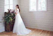Karen Willis Holmes Bridal Gowns