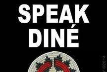 Navajo Lesson